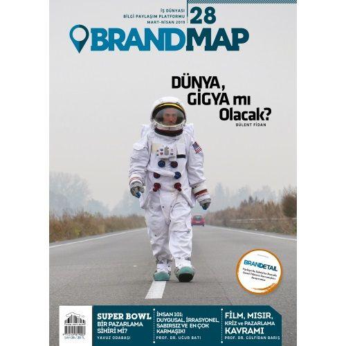 28. Sayı Brandmap