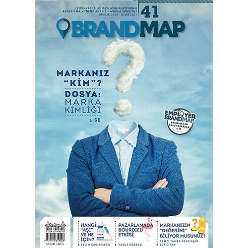 41. Sayı Brandmap