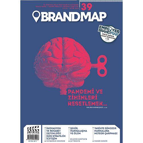 39. Sayı Brandmap