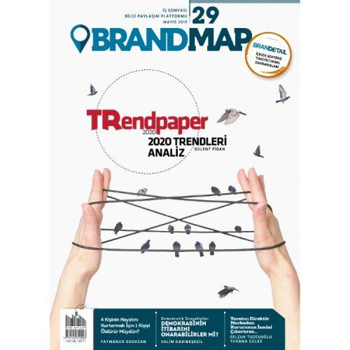 29. Sayı Brandmap