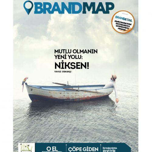 33. Sayı Brandmap