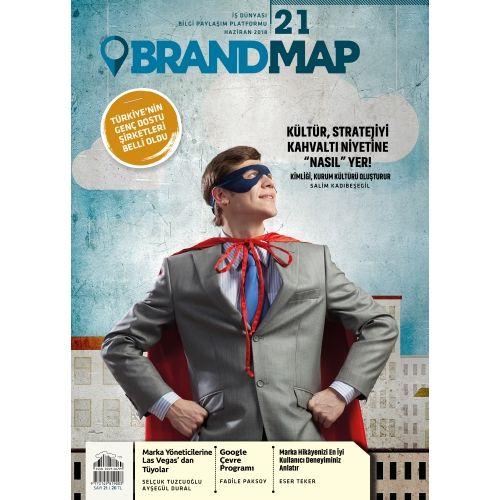 21. Sayı Brandmap