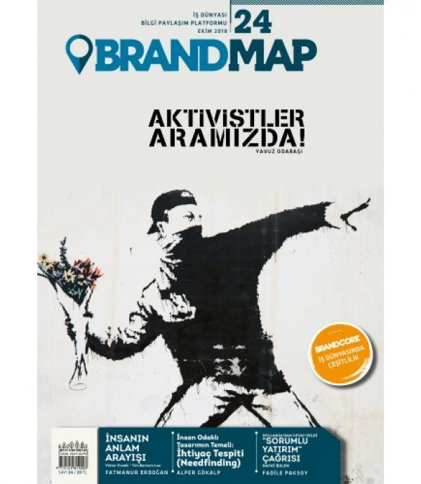 24. Sayı Brandmap