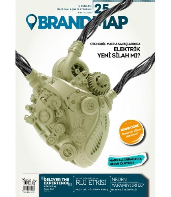 BrandMAP Yıllık Abonelik