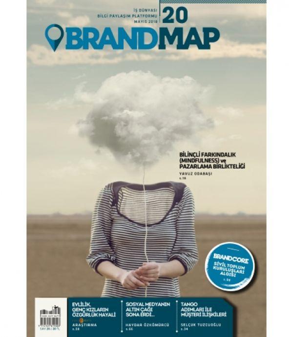 20. Sayı Brandmap